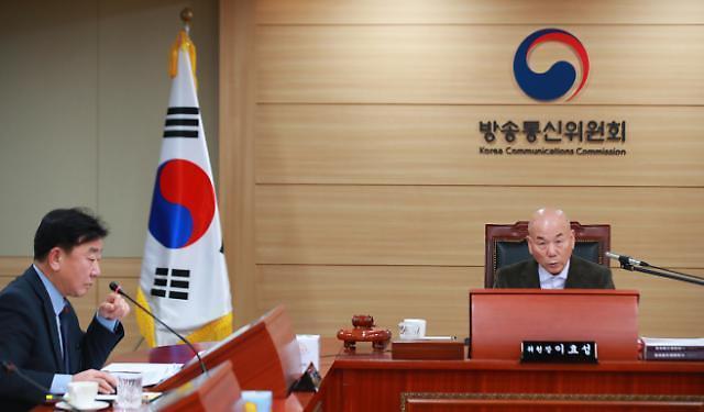 非法网站SNI阻止是韩国吗? 看看国外的一些主要国家