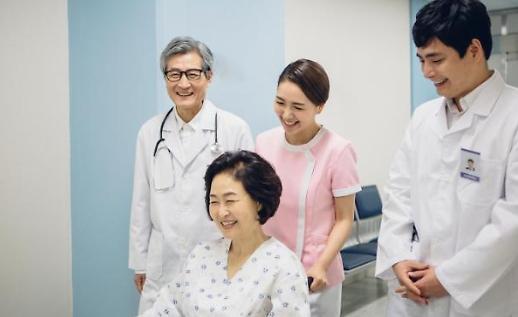 Seoul tích cực hỗ trợ cho các trung tâm chăm sóc người cao tuổi 'Day Care Center'