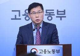 """.[青年津贴,药还是毒]对就业准备生每月支援50万韩元 一共支援6个月另外还有""""限时对策""""."""