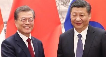 시진핑, 6월 방한 조율…동북아 얽힌 실타래 풀어낼까