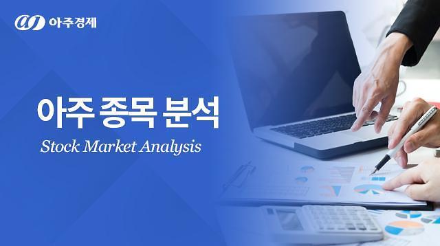 """""""GS건설, 입주 증가에 실적 호조 예상""""[유진투자증권]"""