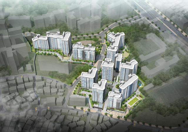 대우건설, 동작구 사당3구역 재건축 이수 푸르지오 더 프레티움 4월 공급