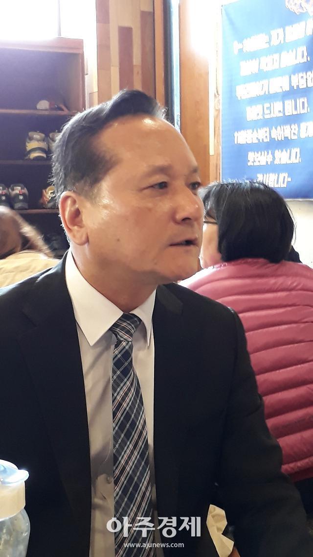 [인터뷰]전북 남원시,2019년은 관광정책 변신의 원년…남원시 이현재 관광과장