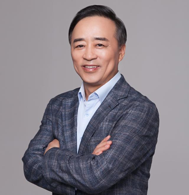 금호피앤비화학, 신임 대표이사에 신우성 전 한국바스프 대표 선임