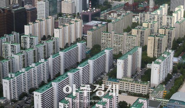 """들쭉날쭉한 공동주택 공시가격의 아쉬움…""""이의신청은 내달 4일까지"""""""