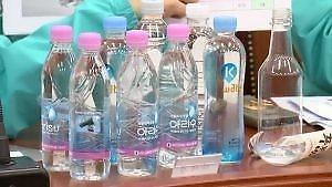 Khủng hoảng rác thải nhựa, Hàn Quốc nỗ lực giảm lượng nước uống đóng chai