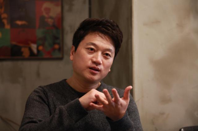 """[아주초대석] 아프리카TV BJ로 변신한 박문성 축구 해설위원 """"롤모델 만들지 마라"""""""