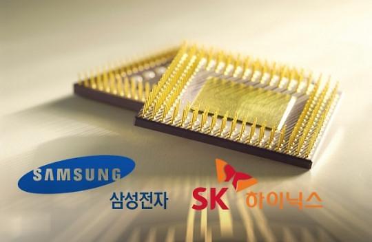 三星电子与SK海力士一季度营业利润或蒸发6万亿韩元