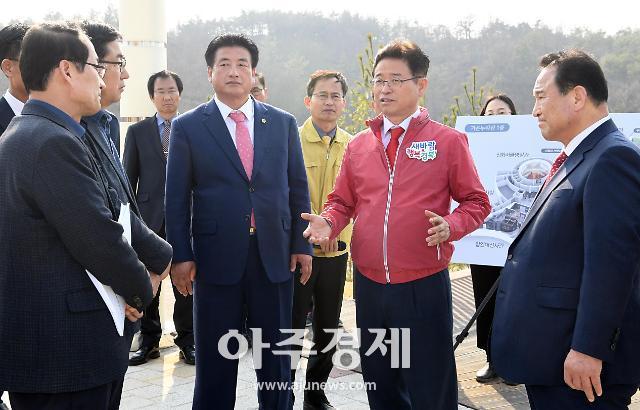 경북도, 군위군 주민주도형 농촌마을재생 모델로 지방소멸 위기 극복