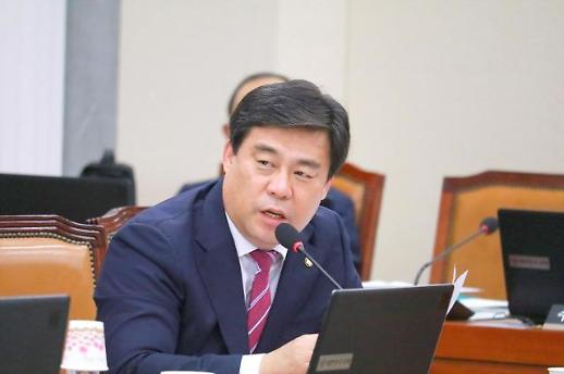 김선동 조세심판원 투명성·공정성 높인다…국세기본법 개정안 발의