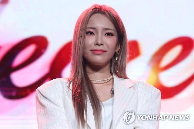 '쉬즈 파인' 헤이즈, 데뷔 5년 만에 첫 정규앨범 발표…'올킬' 백예린과 음원 경쟁
