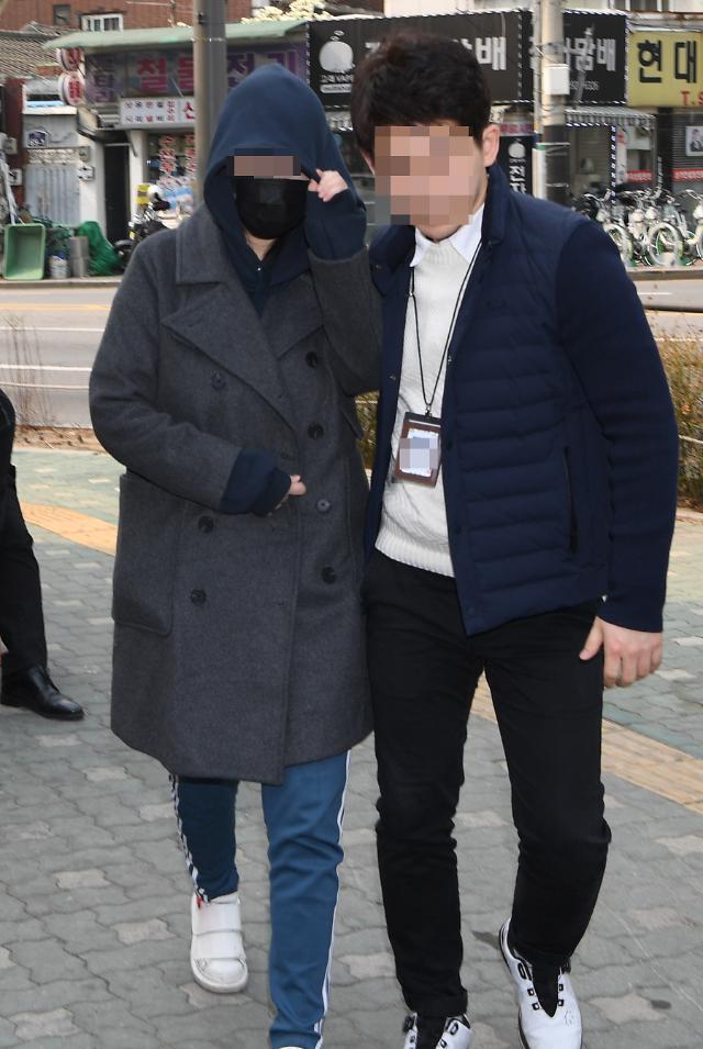 버닝썬 애나, 결국 '마약 양성반응'…중국인 마약 유통 확대 조사 불가피