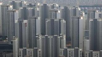 """Khoảng 30.000 chủ nhà trọ phải đối mặt với khủng hoảng tài chính nếu tỉ lệ """"jeonse"""" giảm"""