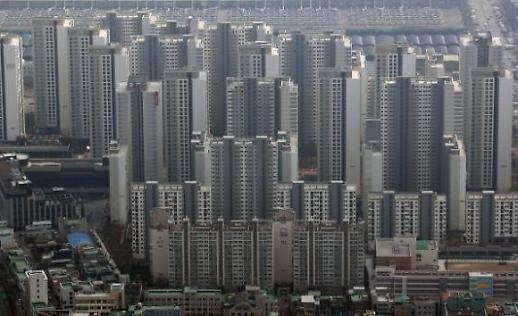"""30.000 chủ nhà trọ phải đối mặt khủng hoảng nếu tỉ lệ """"jeonse"""" giảm"""