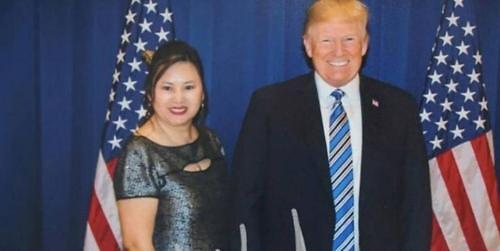 """中언론 """"불법로비 스캔들 중국계 미국인, 중국 스파이 아냐"""" 반박"""