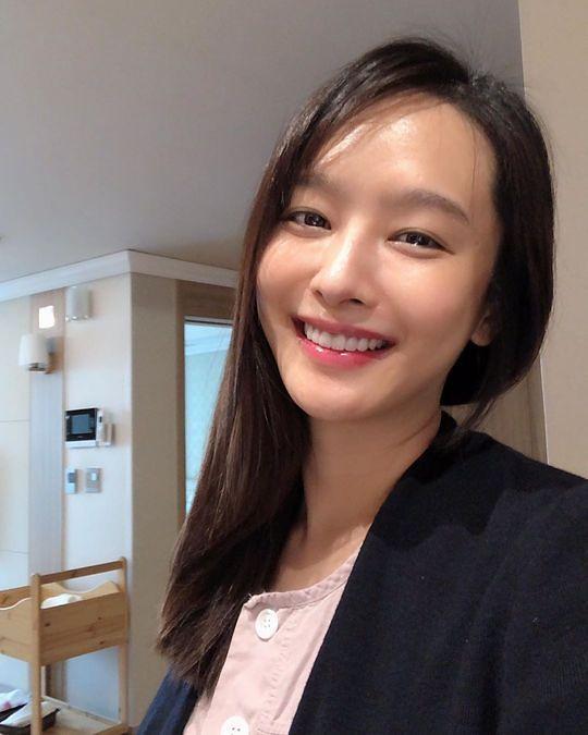 """[#SNS★] 쥬얼리 출신 박정아 출산 후 사진 보니 """"부어도 예쁘네"""""""
