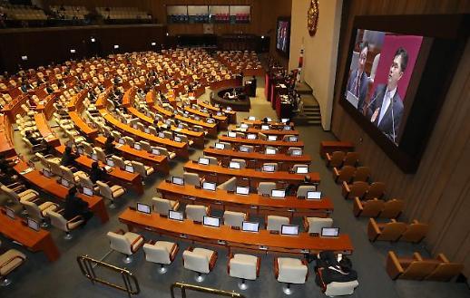 국회, 외교·통일·안보 대정부질문…'포스트 하노이' 쟁점