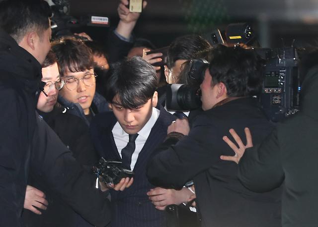"""박한별 남편 유인석·승리 """"농담"""" 해명…누리꾼 """"이문호 기각·동시 같은 변명, 불안하다"""""""