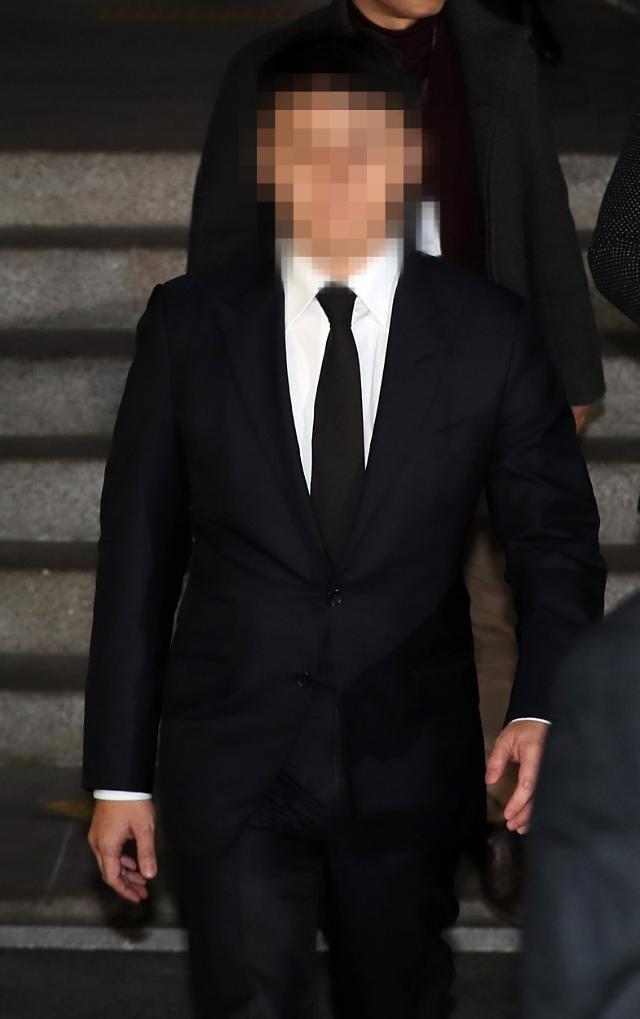 """'승리 절친·박한별 남편' 유인석 """"성접대 안해…'창녀' 발언은 농담"""""""