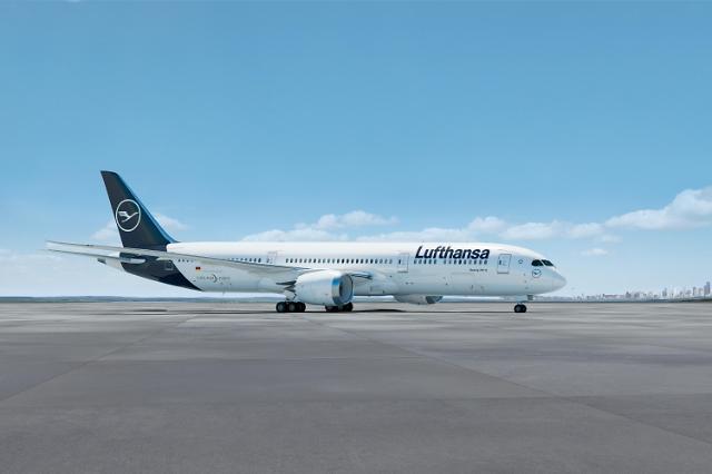 루프트한자 그룹, 보잉 787 및 에어버스 A350 40대 도입