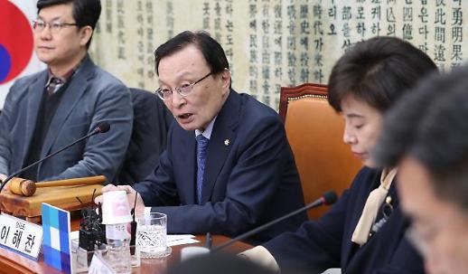 민주, 총선 1년 앞두고 공천룰 공론화 추진…기획단 가동