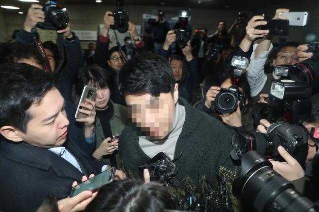 법원, 마약 양성 이문호 대표 구속 기각...버닝썬 수사 난항?