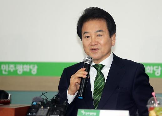 """정동영 """"전북 제3금융중심지 지정, 문재인 대통령 대선 공약"""""""