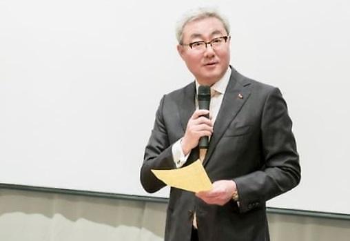 """김준 SK이노베이션 사장 """"2025년까지 글로벌 배터리 톱3 업체 도약할 것"""""""