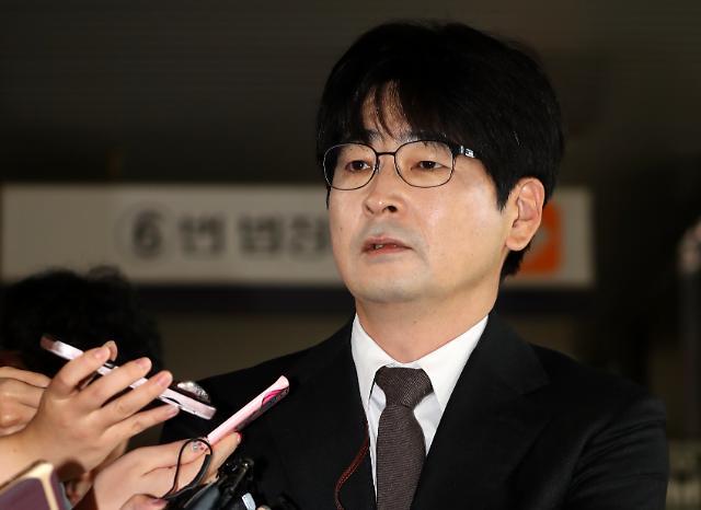 두달 공석 탁현민 후임에 홍희경 전 MBC C&I 부국장