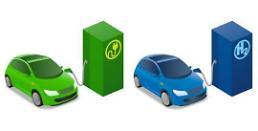 .韩或于2035年前将商用车全面替换为氢燃料汽车.