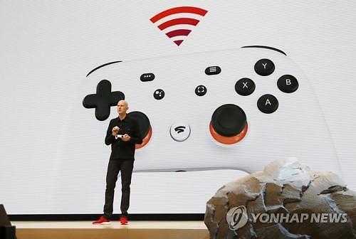 구글 게임 진출 소식에 닌텐도·소니 주가 하락