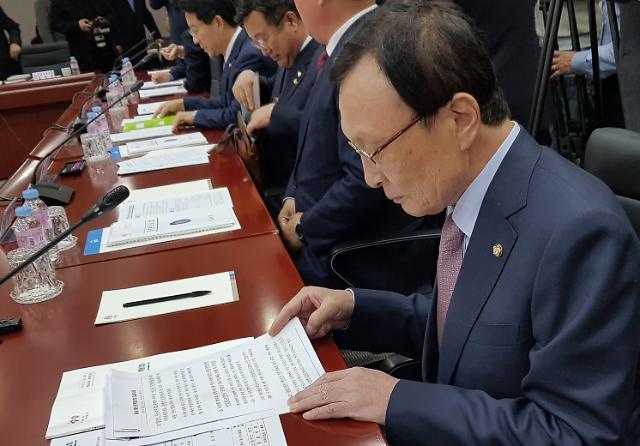 """민주당, 공천제도기획단 가동…""""총선 1년 전 공천룰 확정"""""""
