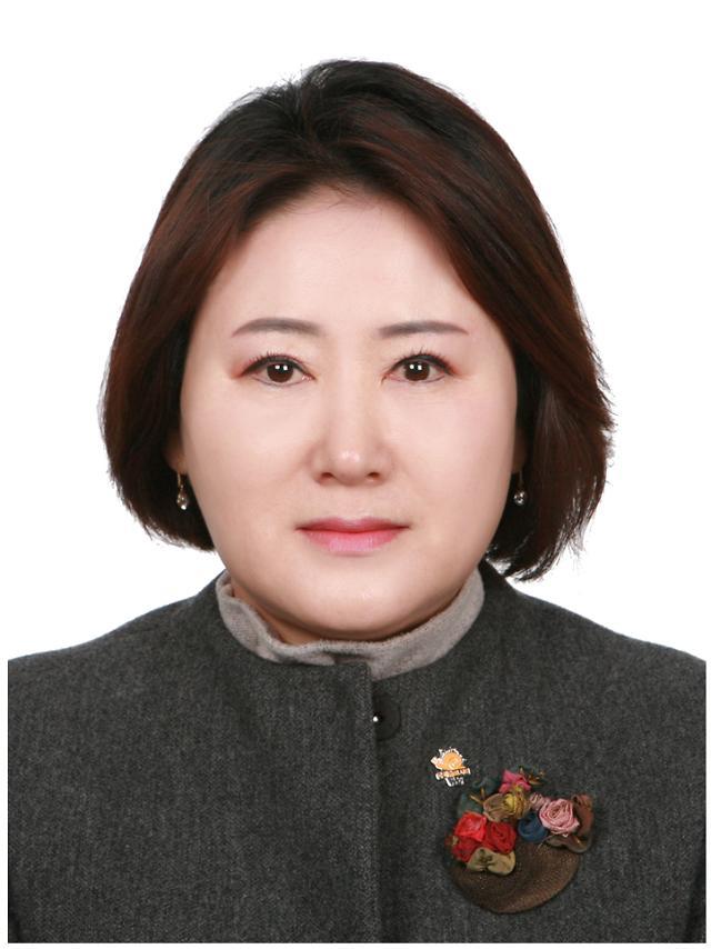 김해시 강선희 과장, 대한간호협회장상 수상