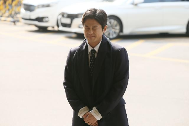 김상교 폭행 혐의 버닝썬 이사, 오늘 영장심사…구속 여부 판가름