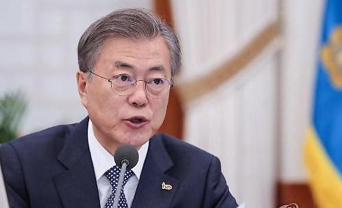 Tổng thống Hàn Quốc nhấn mạnh tầm quan trong của ngành công nghiệp chế tạo đối với nền kinh tế