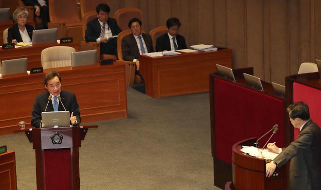 韩总理:现为朝方证明无核化决心之时
