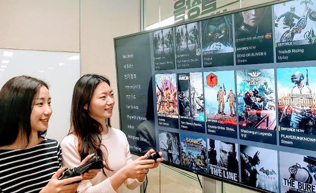 [이슈분석] 구글, 아마존, 버라이즌 다음은 LG유플...5G시대 게임 스트리밍이 몰려온다