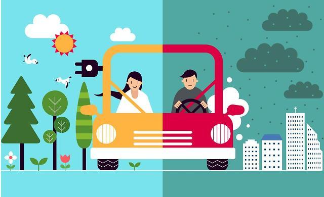 [아주 쉬운 뉴스 Q&A] 미래 친환경차 패권은… 수소차? 전기차?