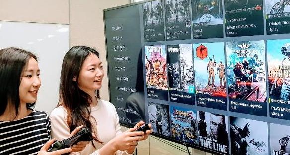[이슈분석] 5G시대 게임 스트리밍이 몰려온다