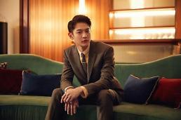 .SHINee珉豪将于4月15日入伍.