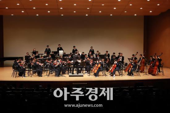 안양문화예술재단 '2019 브라보 오케스트라' 신규단원 뽑아요
