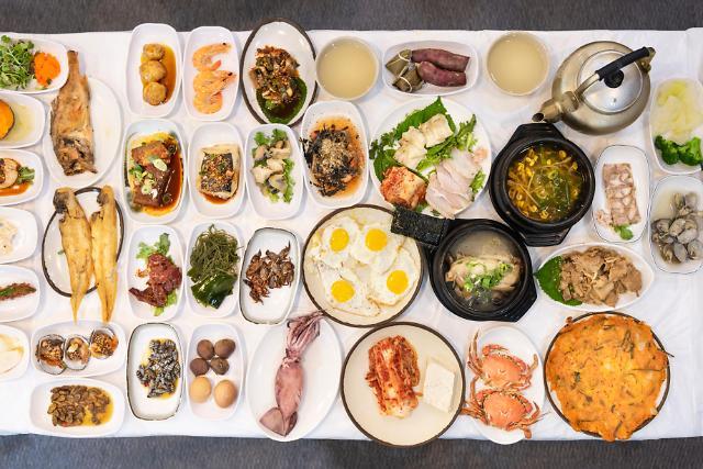 전주음식 DNA, 요리법 등 타임캡슐에 담겨 50년 후 후손들에게 전수..한국전통문화전당 한식자료실에 보관