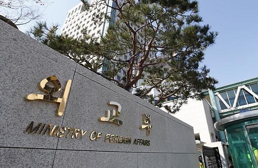 韩外交部:韩美同盟稳固如故