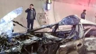 신영터널 사고, 1명 사망…발생 원인은?