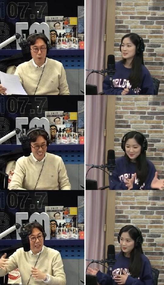 SKY 캐슬 예서 김혜윤, 갑자기 실검에?…무슨일?