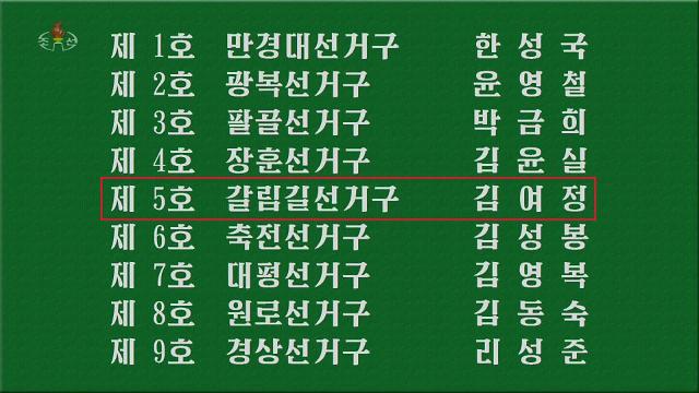 김정은 2기 시동…北, 내달 11일 최고인민회의 소집