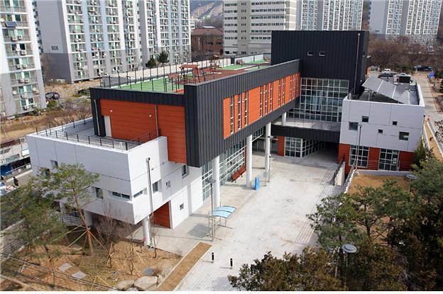 서울시, 시립노원청소년직업체험센터 준공…6월 개관