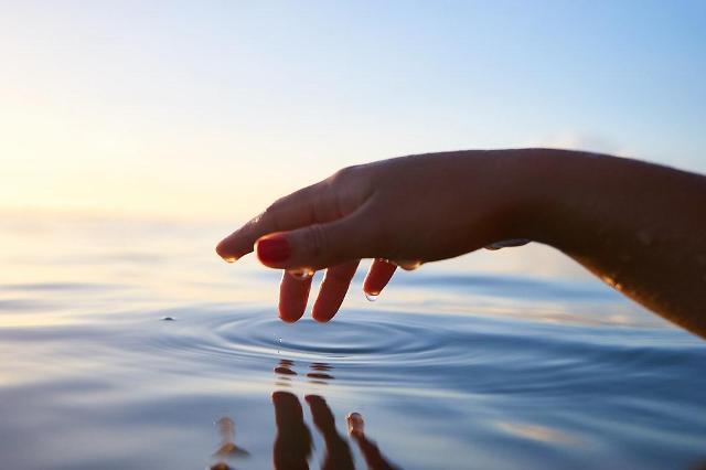 세계 물의 날 뷰티브랜드의 물 스토리