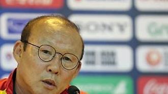 쌀딩크 박항서, 베트남축구협회에 경고 메시지…무슨 일로?