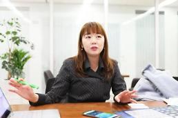 """.""""正品验证SWEBS,让韩国优秀IT技术惠全球""""——专访RMG公司代表金喜贞."""